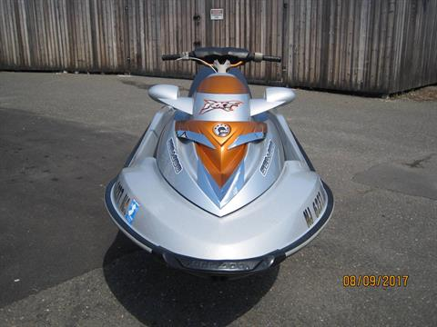 2009 Sea-Doo RXT™-X 255 in Metuchen, New Jersey - Photo 5