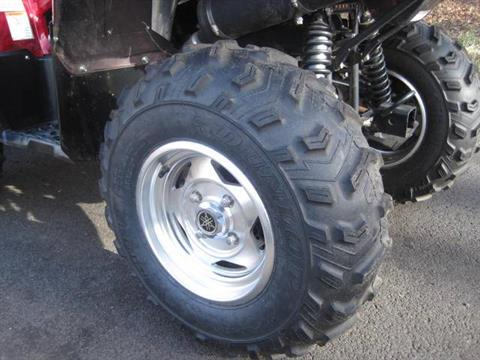 2009 Yamaha Grizzly 700 FI Auto. 4x4 EPS Special Edition in Metuchen, New Jersey - Photo 4