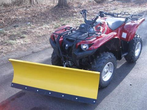 2009 Yamaha Grizzly 700 FI Auto. 4x4 EPS Special Edition in Metuchen, New Jersey - Photo 18
