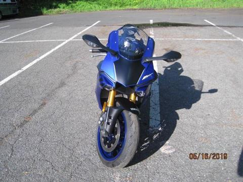 2018 Yamaha YZF-R1 in Metuchen, New Jersey - Photo 3