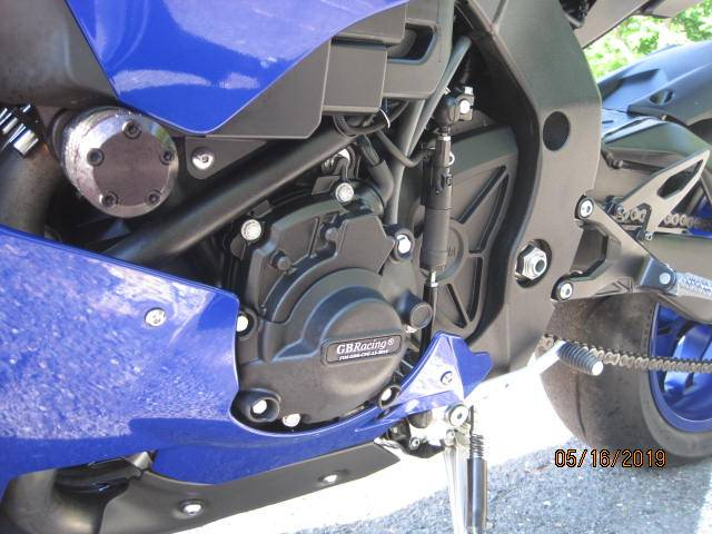 2018 Yamaha YZF-R1 in Metuchen, New Jersey - Photo 8