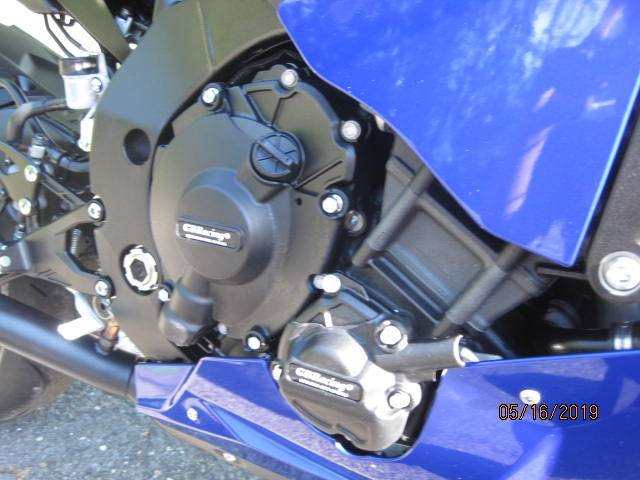 2018 Yamaha YZF-R1 in Metuchen, New Jersey - Photo 10