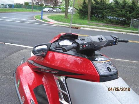 2015 Yamaha FX Cruiser SVHO® in Metuchen, New Jersey - Photo 5