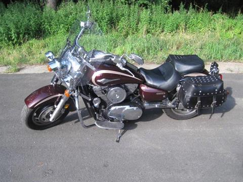 2005 Kawasaki Vulcan® 1600 Classic in Metuchen, New Jersey - Photo 1