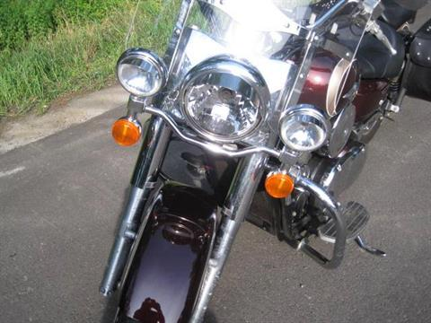 2005 Kawasaki Vulcan® 1600 Classic in Metuchen, New Jersey - Photo 3