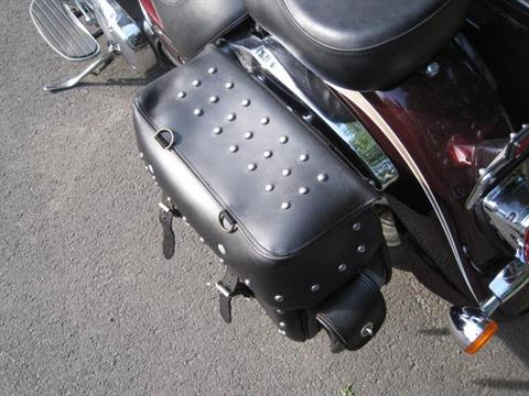 2005 Kawasaki Vulcan® 1600 Classic in Metuchen, New Jersey - Photo 8