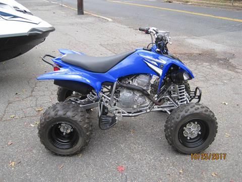 2008 Yamaha Raptor 250 in Metuchen, New Jersey