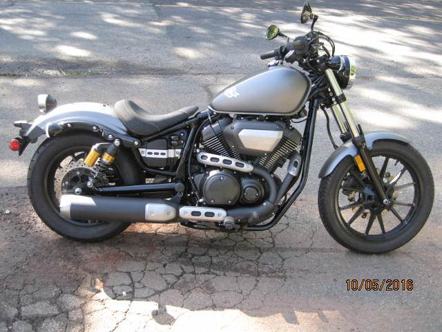 2014 Yamaha Bolt R-Spec for sale 2683