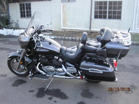2013 Yamaha Royal Star Venture S in Metuchen, New Jersey