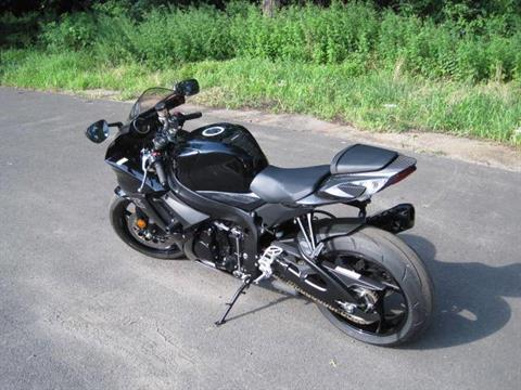 2013 Suzuki GSX-R750™ in Metuchen, New Jersey - Photo 10
