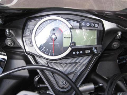 2013 Suzuki GSX-R750™ in Metuchen, New Jersey - Photo 18