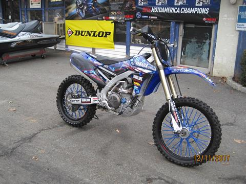 Action Yamaha Of New Jersey Metuchen Nj