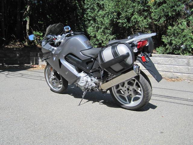 2007 BMW F 800 ST in Metuchen, New Jersey - Photo 3
