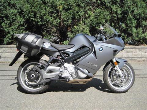 2007 BMW F 800 ST in Metuchen, New Jersey - Photo 4
