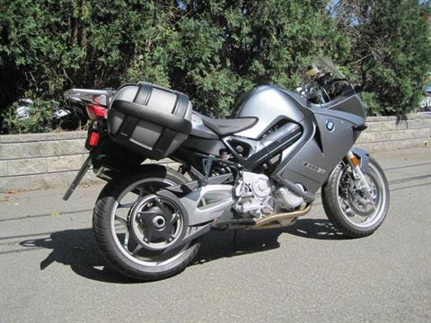 2007 BMW F 800 ST in Metuchen, New Jersey - Photo 6