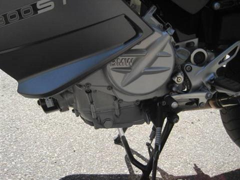 2007 BMW F 800 ST in Metuchen, New Jersey - Photo 9
