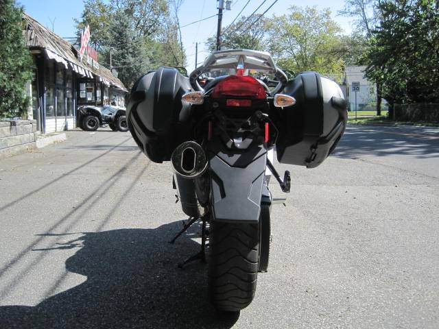 2007 BMW F 800 ST in Metuchen, New Jersey - Photo 11
