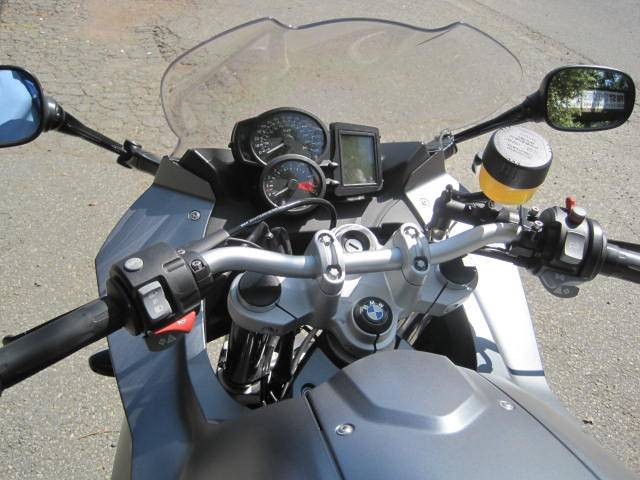 2007 BMW F 800 ST in Metuchen, New Jersey - Photo 12
