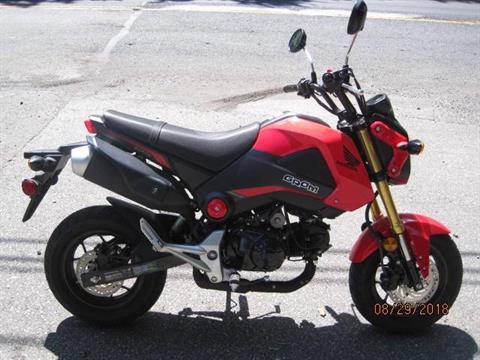 Honda motorcycle metuchen nj