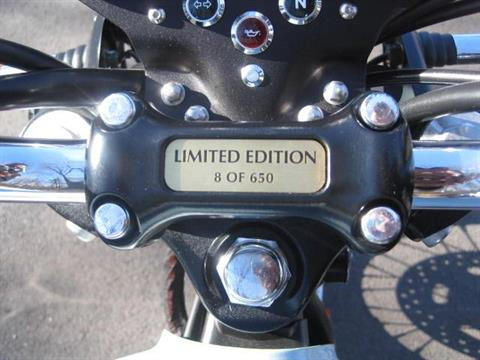 2009 Triumph Bonneville SE in Metuchen, New Jersey - Photo 13