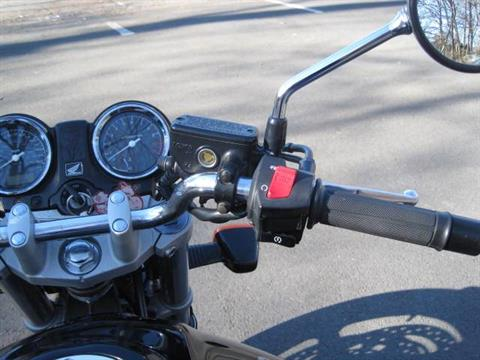 2009 Triumph Bonneville SE in Metuchen, New Jersey - Photo 18