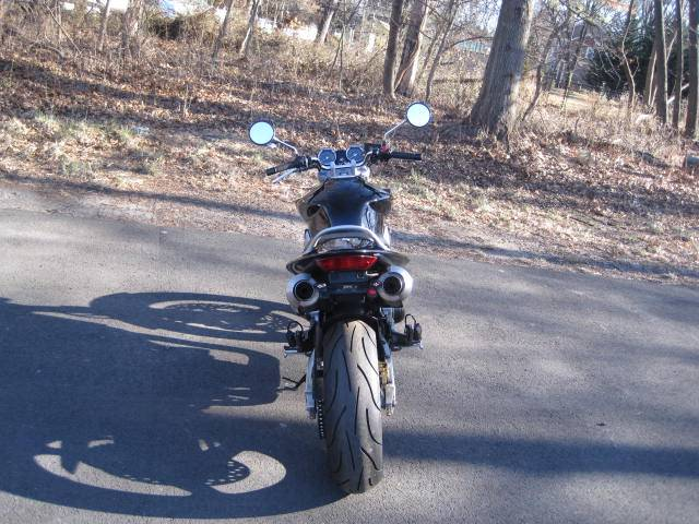 2009 Triumph Bonneville SE in Metuchen, New Jersey - Photo 21