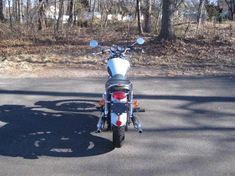 2009 Triumph Bonneville SE in Metuchen, New Jersey - Photo 25