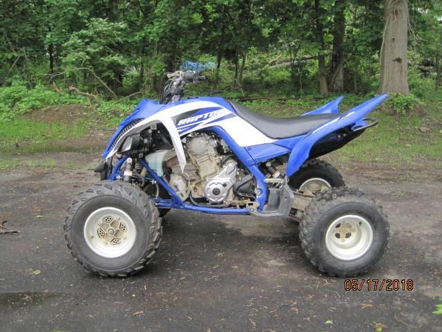 2015 Yamaha RAPTOR 700S for sale 193471