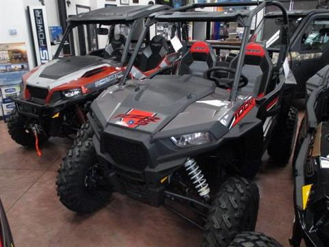 2019 Polaris RZR S 1000 EPS in Yuba City, California