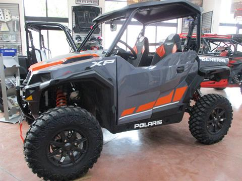 2020 Polaris General XP 1000 Deluxe in Yuba City, California - Photo 1