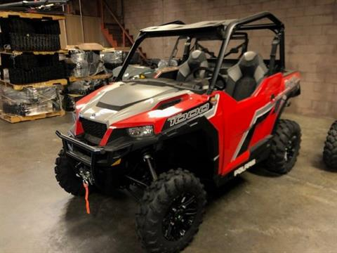 2019 Polaris General 1000 EPS Premium in Yuba City, California - Photo 1