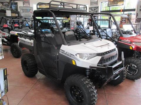 2019 Polaris Ranger XP 1000 EPS Premium in Yuba City, California - Photo 1