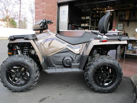 2020 Polaris Sportsman Touring 570 Premium in Yuba City, California - Photo 1