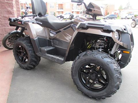 2020 Polaris Sportsman Touring 570 Premium in Yuba City, California - Photo 2