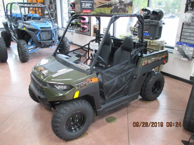 2019 Polaris Ranger 150 EFI in Yuba City, California - Photo 1