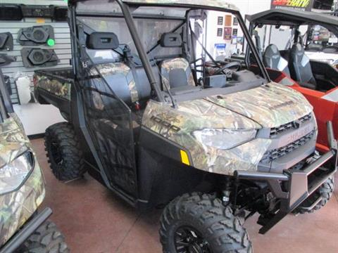 2019 Polaris Ranger XP 1000 EPS Ride Command in Yuba City, California - Photo 1