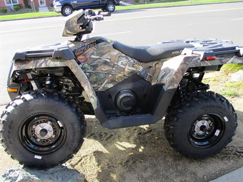2020 Polaris Sportsman 570 EPS in Yuba City, California - Photo 1
