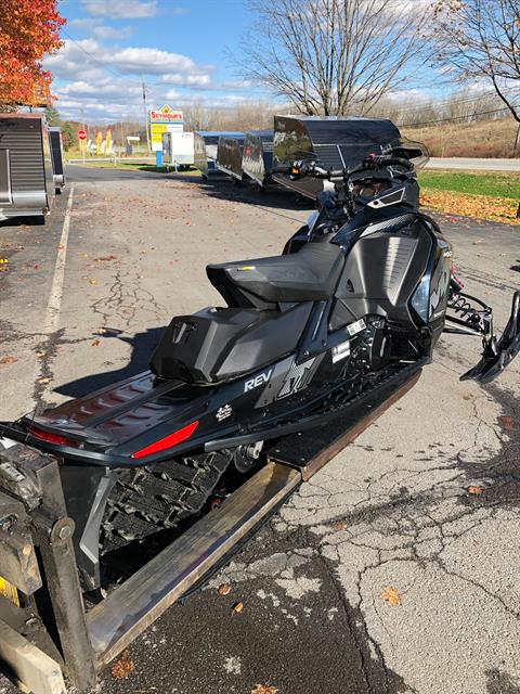 2018 Ski-Doo MXZ850XRS in Cohoes, New York