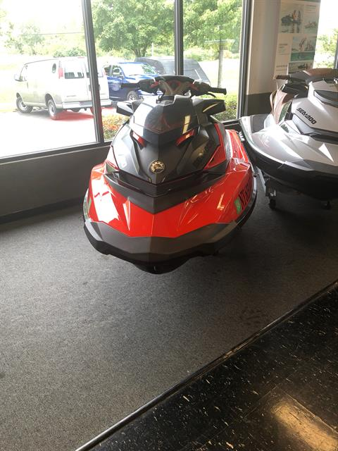 2016 Sea-Doo RXPX 300 in Cohoes, New York
