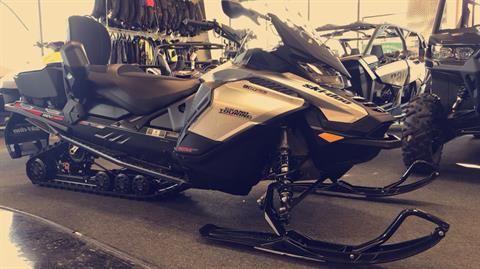 2020 Ski-Doo Grand Touring Limited 900 Ace Turbo in Cohoes, New York - Photo 2