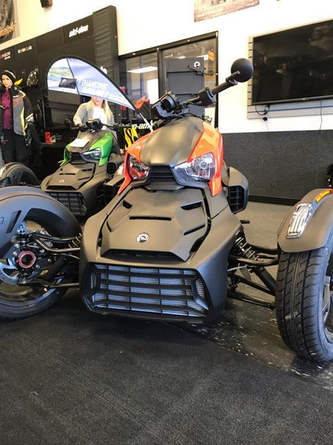 2019 Can-Am Ryker 600 ACE in Cohoes, New York - Photo 2