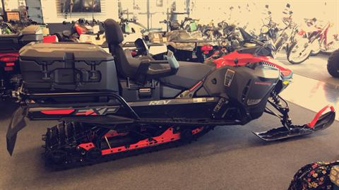 2020 Ski-Doo Expedition SE 154 900 ACE Turbo ES w/ Silent Ice Cobra WT 1.5 in Cohoes, New York - Photo 1