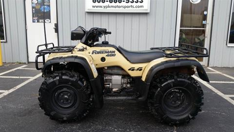 1998 Honda Foreman 400 4x4 in Jackson, Kentucky