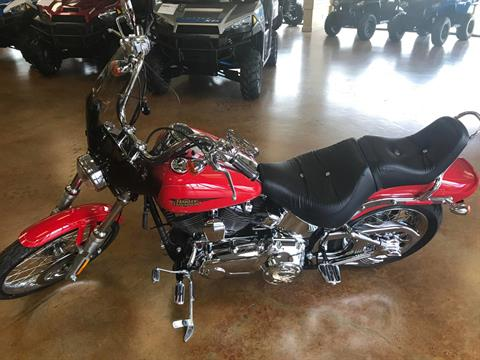 2010 Harley-Davidson Softail® Custom in Jackson, Kentucky