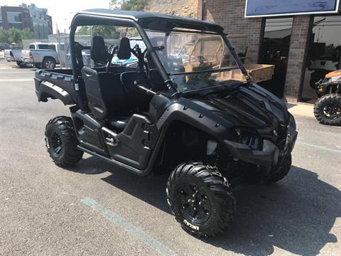 2014 Yamaha Viking EPS SE in Jackson, Kentucky