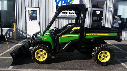 2015 John Deere Gator™ XUV 825i Power Steering in Jackson, Kentucky