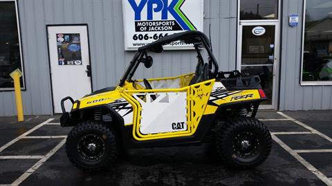 2011 Polaris Ranger RZR® 800 in Jackson, Kentucky