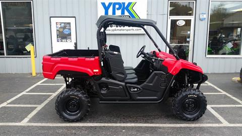 2015 Yamaha Viking EPS in Jackson, Kentucky