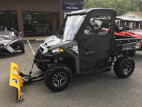 2016 Polaris Ranger XP 900 EPS in Jackson, Kentucky
