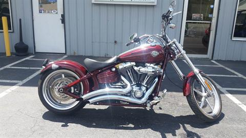 2008 Harley-Davidson Softail® Rocker™ C in Jackson, Kentucky